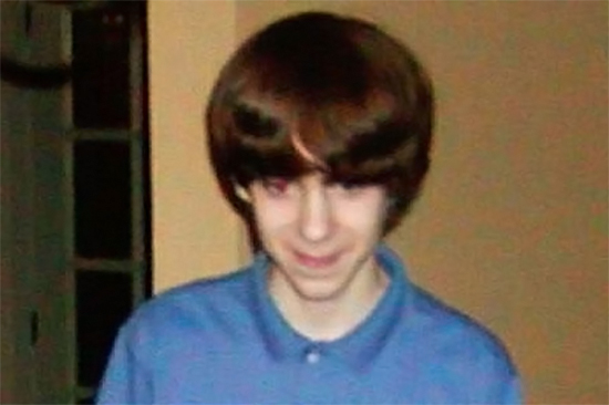 Alleged shooter, Adam Lanza