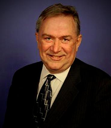 Texas Republican Steve Stockman