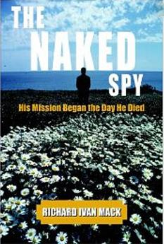 the naked spy