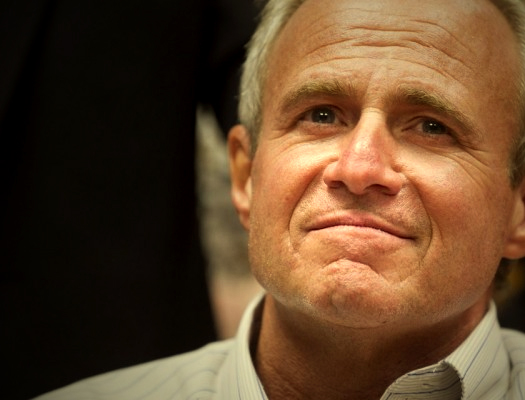 Michael Morton - wrongfully convicted; served 25 years