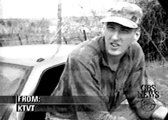 Timothy McVeigh at Waco