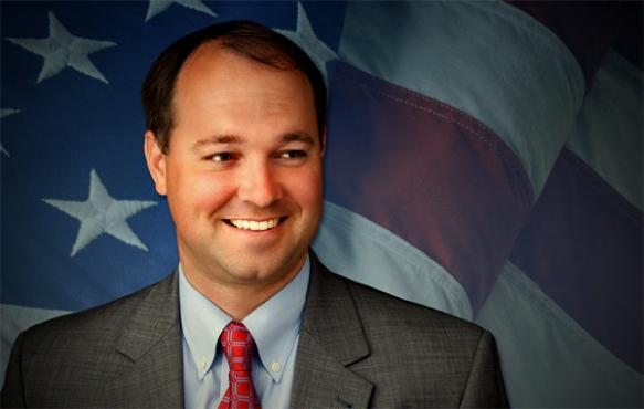 States' Rights Advocate Martin Stutzman