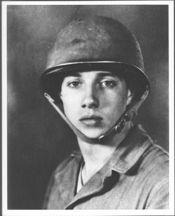 Lt. Bob Dole