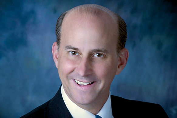Texas Republican Louie Gohmert (oh my god stupid)
