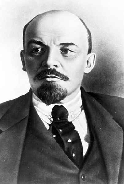 Vladimir Ilych Lenin - not a conservative Christian Republican