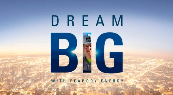 peabody energy dream big
