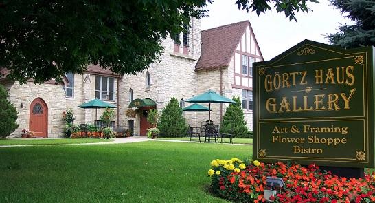 Gortz Haus