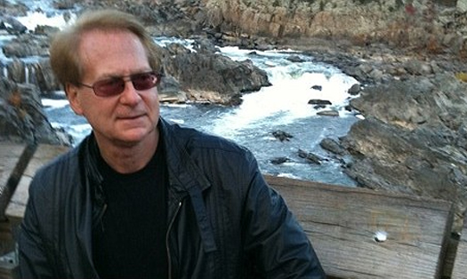 Larry Klayman (good, clean, god-loving American)