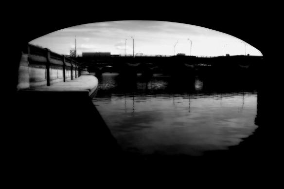 underbridge holga