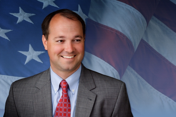 Marlin Stutzman, Republican, Indiana