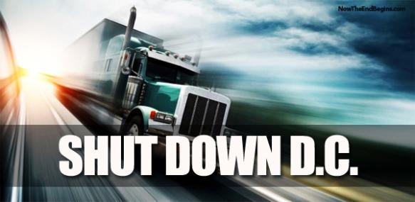 shutdown dc