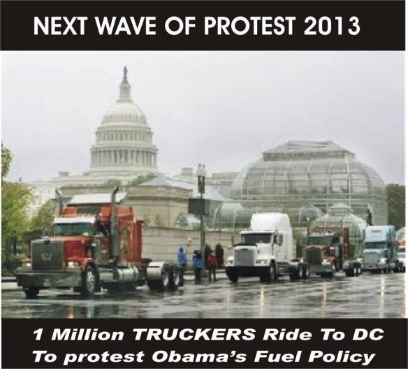 shutdown truckers