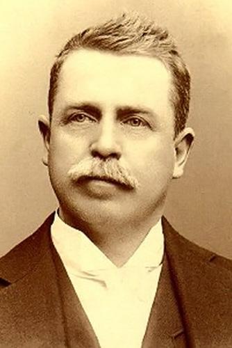 Samuel Augustus Ward