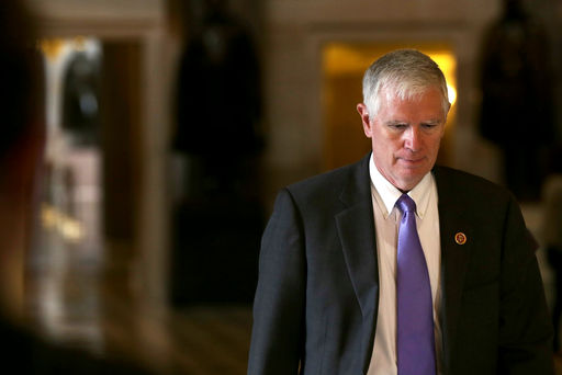 Rep. Mo Brooks (R-Alabama) being all thoughtful about issues of race and stuff.