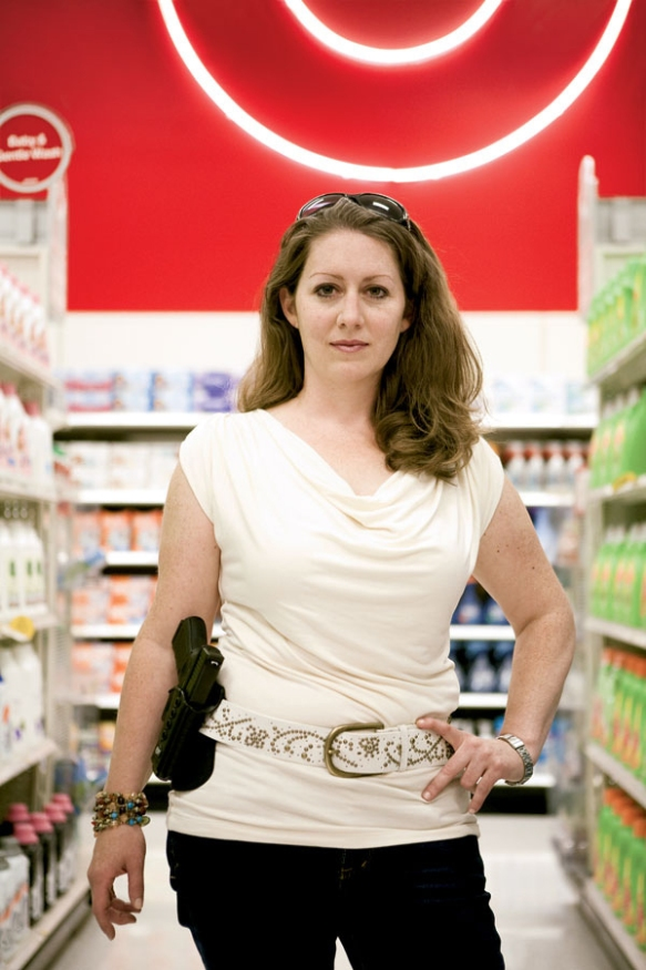 Apparently ISIS has plans to assault the shampoo aisle
