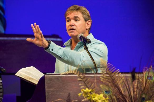 Pastor Jack Hibbs - moon god fetishist