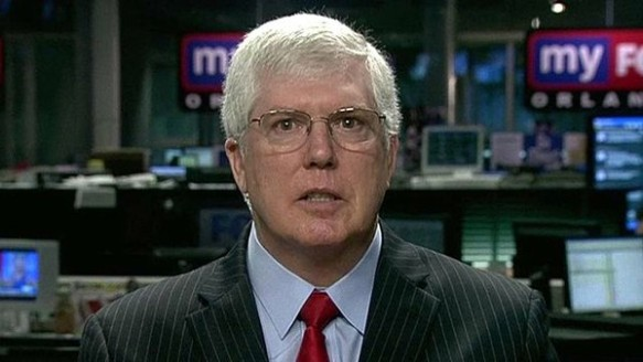 Mat Staver - analogy-challenged