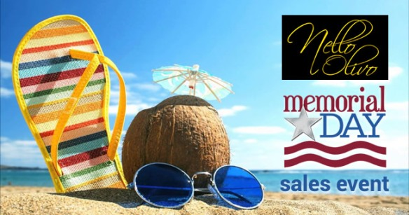 Nello-Olivo-memorial-sales-event