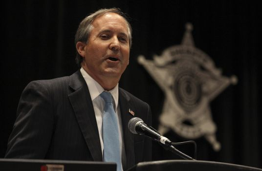 Texas Attorney General Ken Paxton -- Republican (not yet indicted).