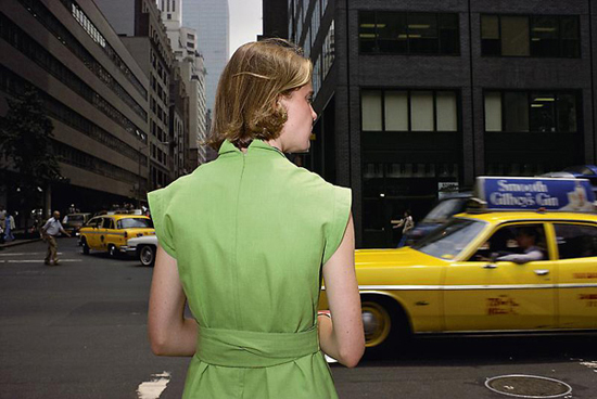 New York City #1, 1976 (Joel Sternfeld)