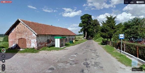 Near Stega Mala, Poland