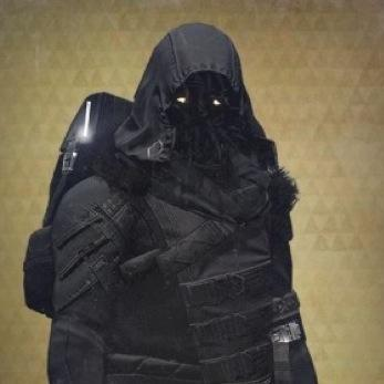 Xûr, Agent of the Nine.